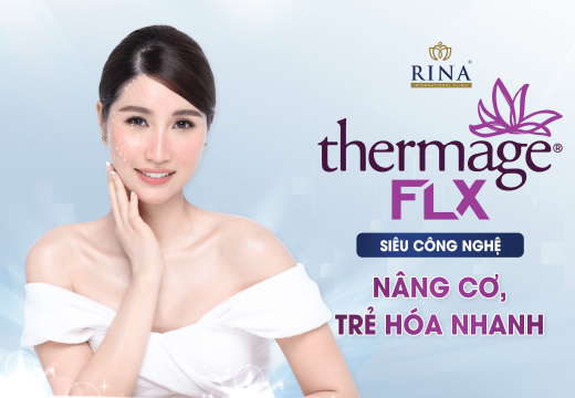 Thermage Flx Min